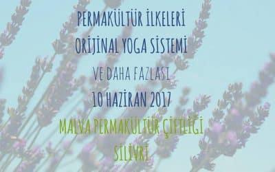 (Turkish) Permakültür Çiftliğinde Bir Cumartesi Etkinliği