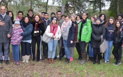 Erasmus Plus projesi kapsamında Silivri'yi ziyaret ettiler